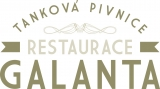 Restaurace Galanta, Pardubice