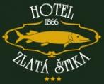 Restaurace hotelu Zlatá Štika, Pardubice
