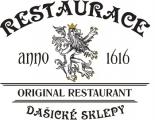 Restaurace Dašické sklepy, Dašice